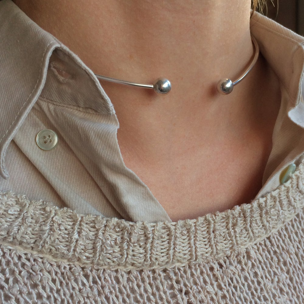 Image of Tether Choker