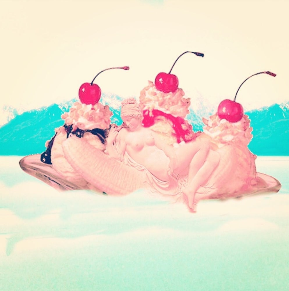 Image of Dreamboat Venus