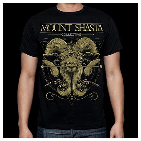 Image of BEAST Shirt (printed on high quality organic cotton)