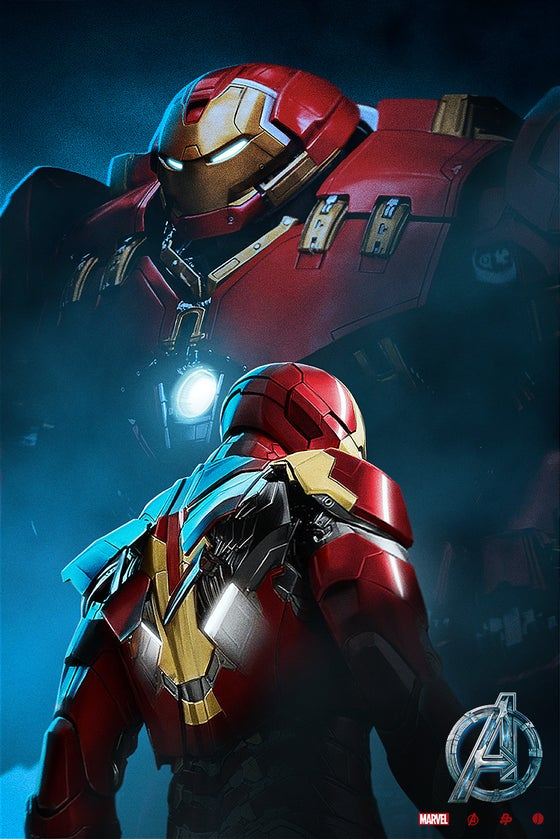 Image of Hulkbuster