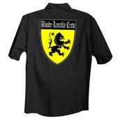 Image of BK Crest