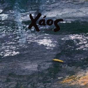 Image of Xaos - Xaos