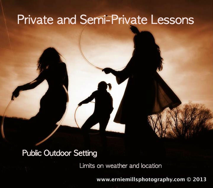 Image of Outdoor ~ Private & Semi Private Lessons ~ 1 Hour