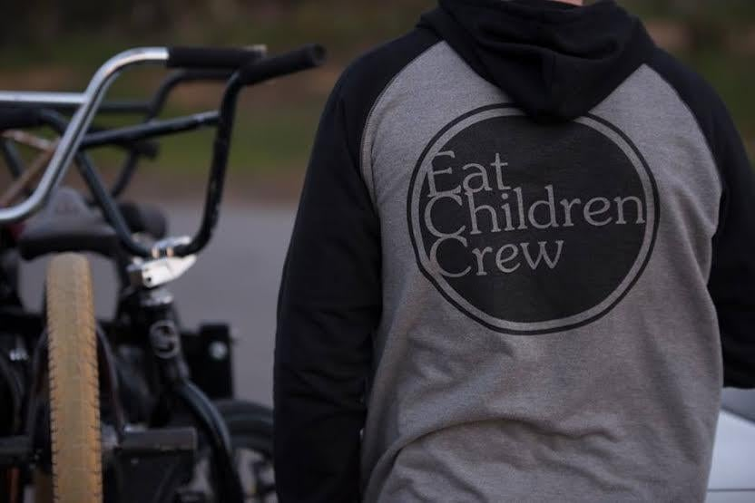 Image of The Crew Hood