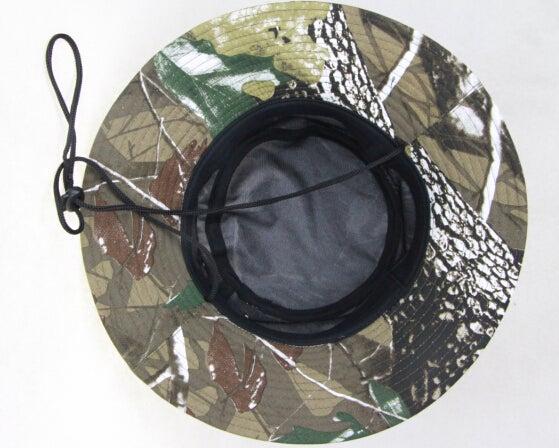 Image of Buck Hunter Wide Brim V2