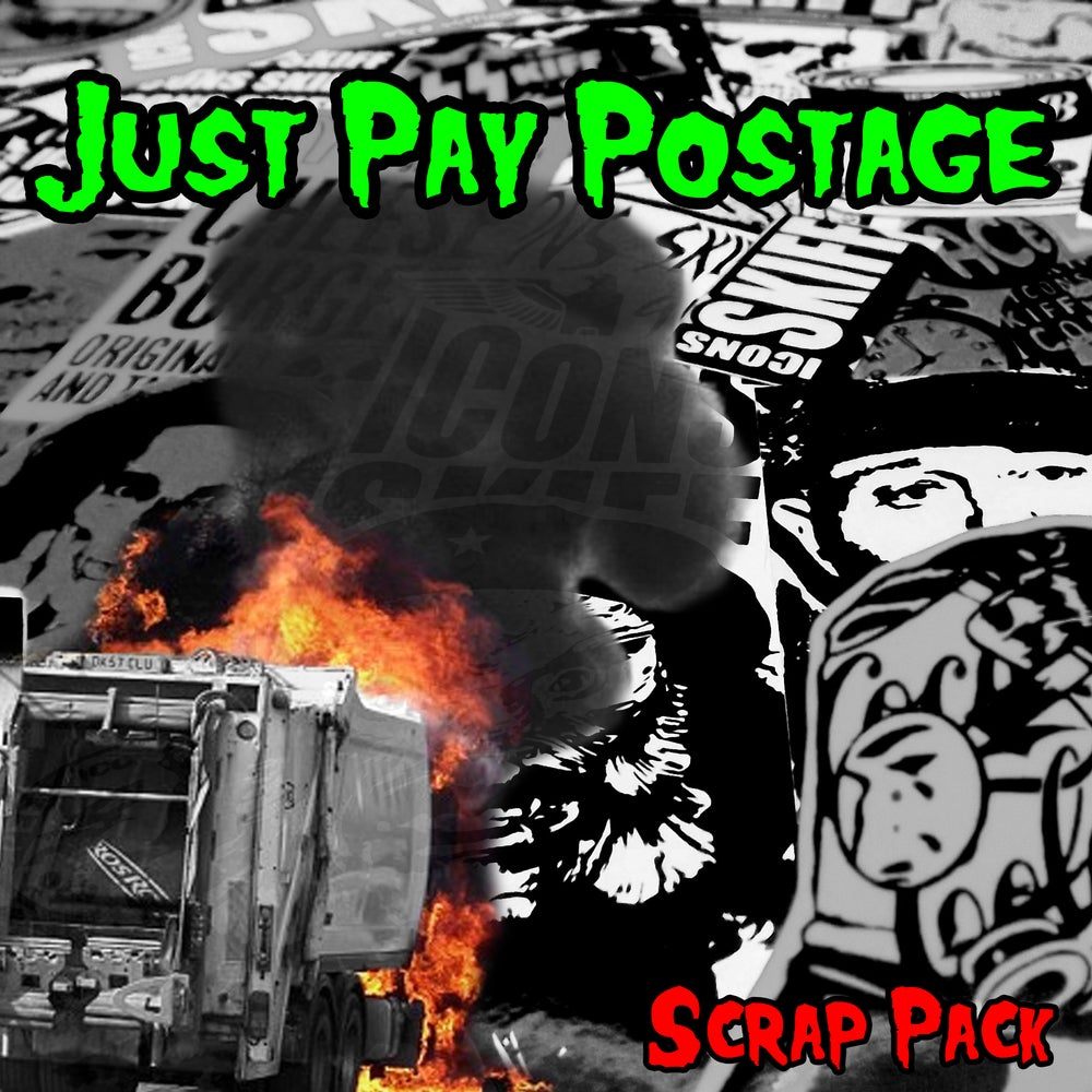 Image of Scrap Pack