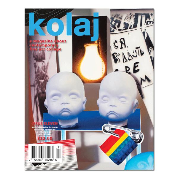 Image of Kolaj #11