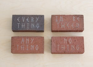 Image of Dante Carlos & RO/LU Brick