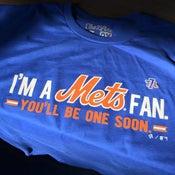 Image of I'm A Mets Fan