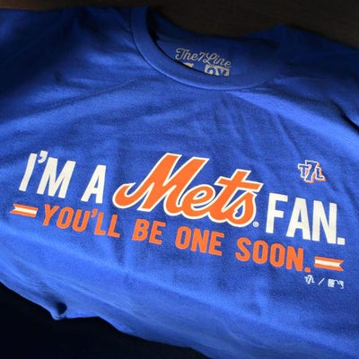 Image of I'm A Mets Fan
