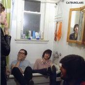 Image of CATBURGLARS S/T LP