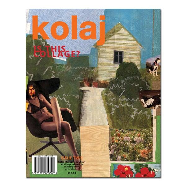 Image of Kolaj #2