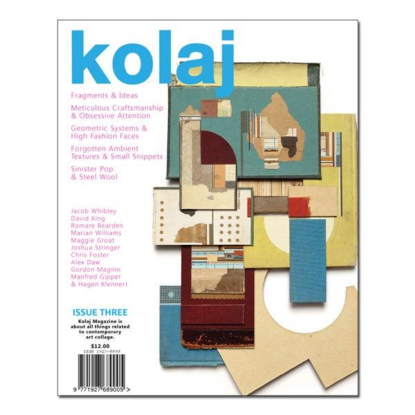 Image of Kolaj #3