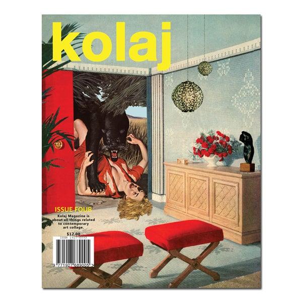 Image of Kolaj #4