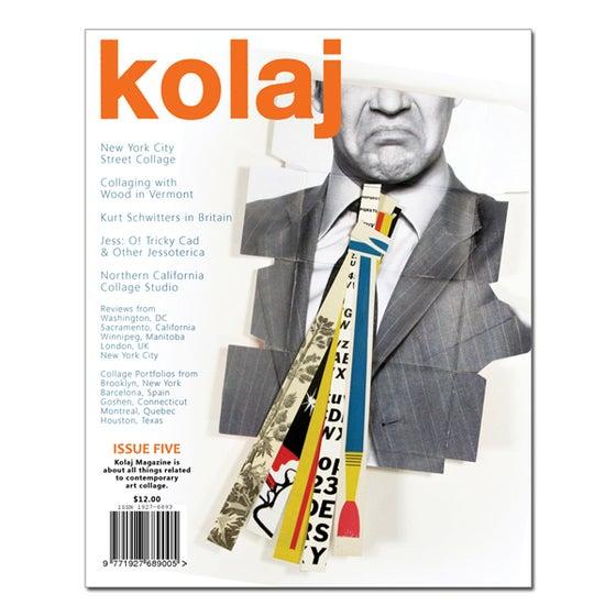 Image of Kolaj #5
