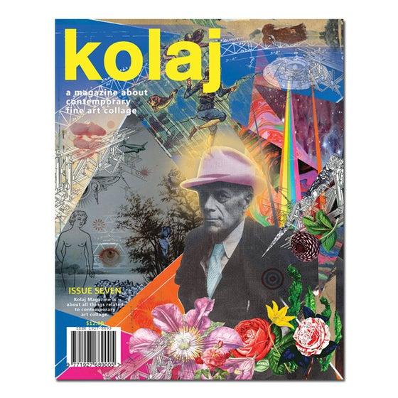 Image of Kolaj #7