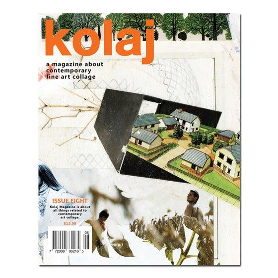 Image of Kolaj #8