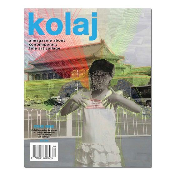 Image of Kolaj #9