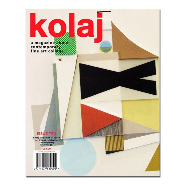 Image of Kolaj #10
