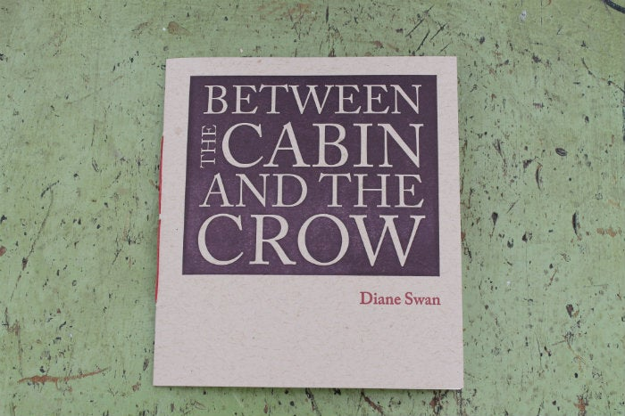 Image of Between the Cabin and the Crow