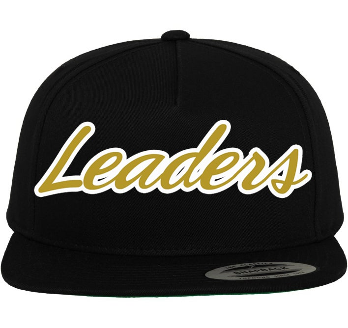Image of LEADERS SNAPBACK
