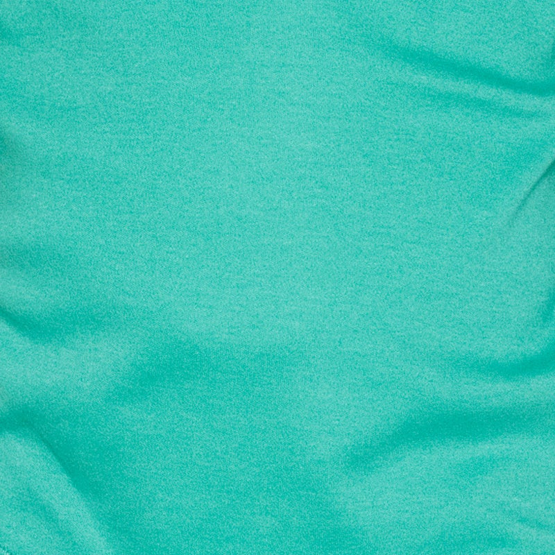 Image of Hold Me T-Shirt SS . Emerald Green