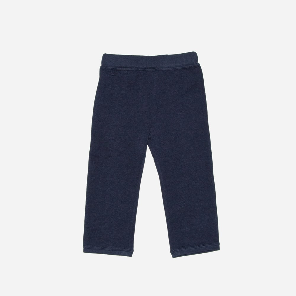 Image of Playtime Leggings . Indigo