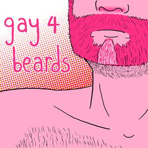 Image of Gay 4 Beards
