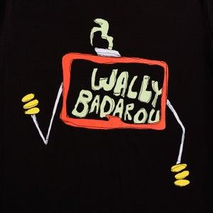 Image of Wally Badarou