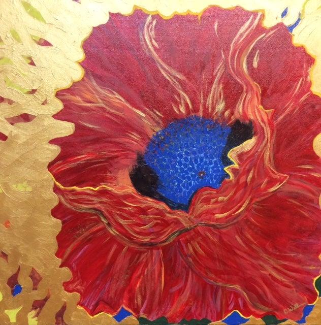 "Image of ""Poppy Shines"""