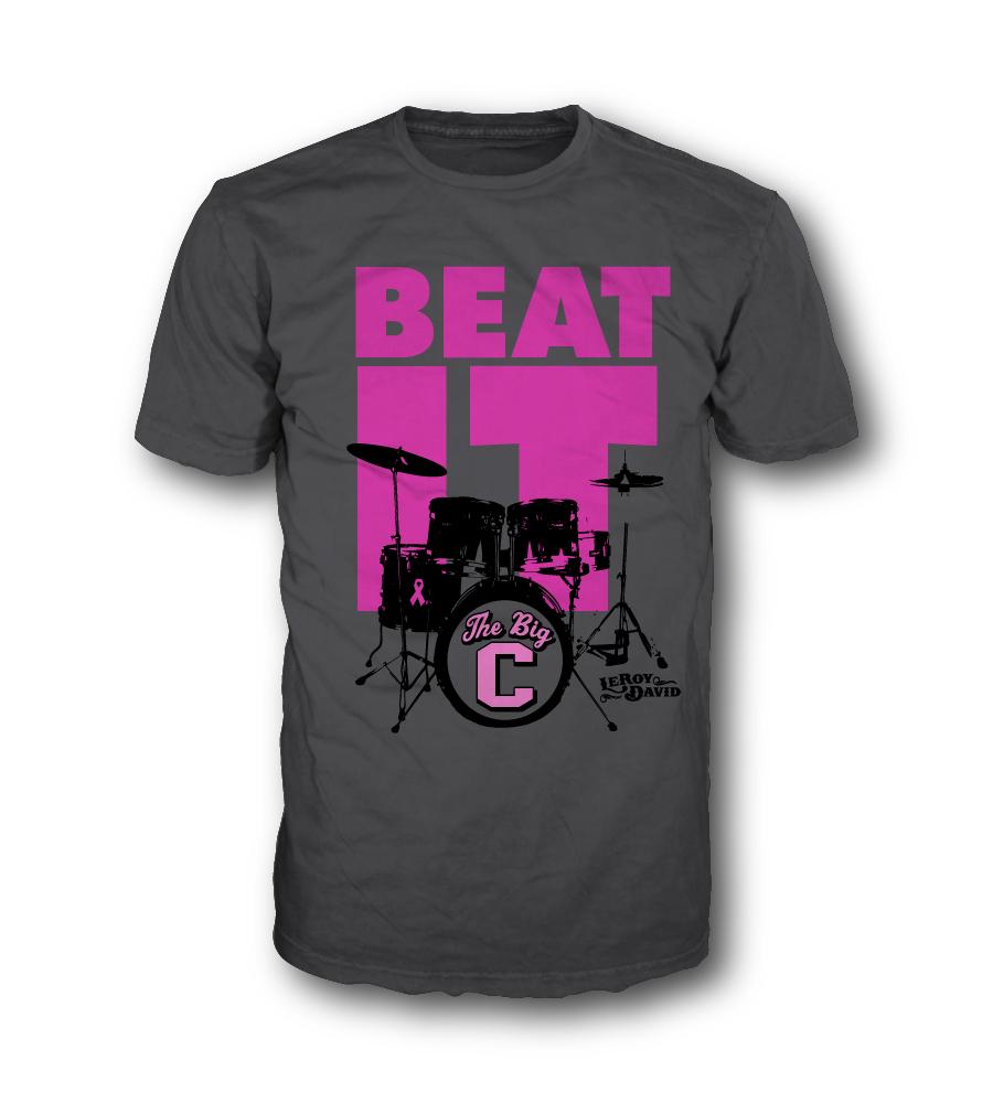 Image of Beat It Tee