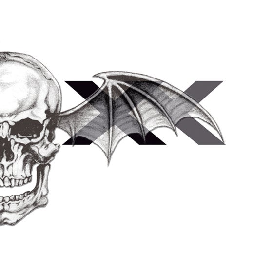 Image of Avenged Sevenfold covered by Xplore Yesterday