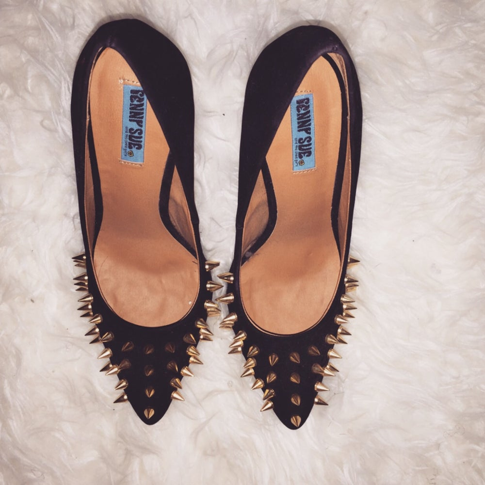 Image of Spike Pumps