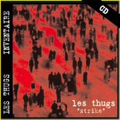 "Image of LES THUGS ""Strike"" CD"