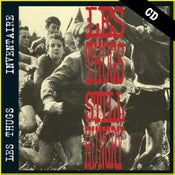 "Image of LES THUGS ""Still Hungry, Still Angry"" CD"