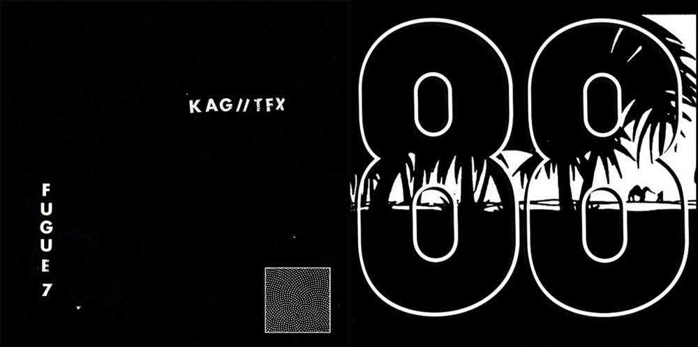 Image of KAG//TFX - fugue 7