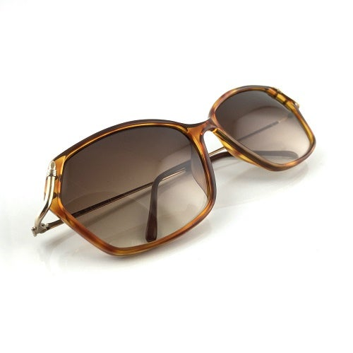 Image of SOLD OUT CHRISTIAN DIOR 2595 VINTAGE 70's SUNGLASSES - MINT CONDITION