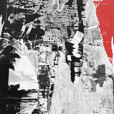 Image of 'Deeper' CD/LP/Tape