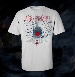 Image of (!!!XL ONLY!!!) T-Shirt Asteroidi (White)