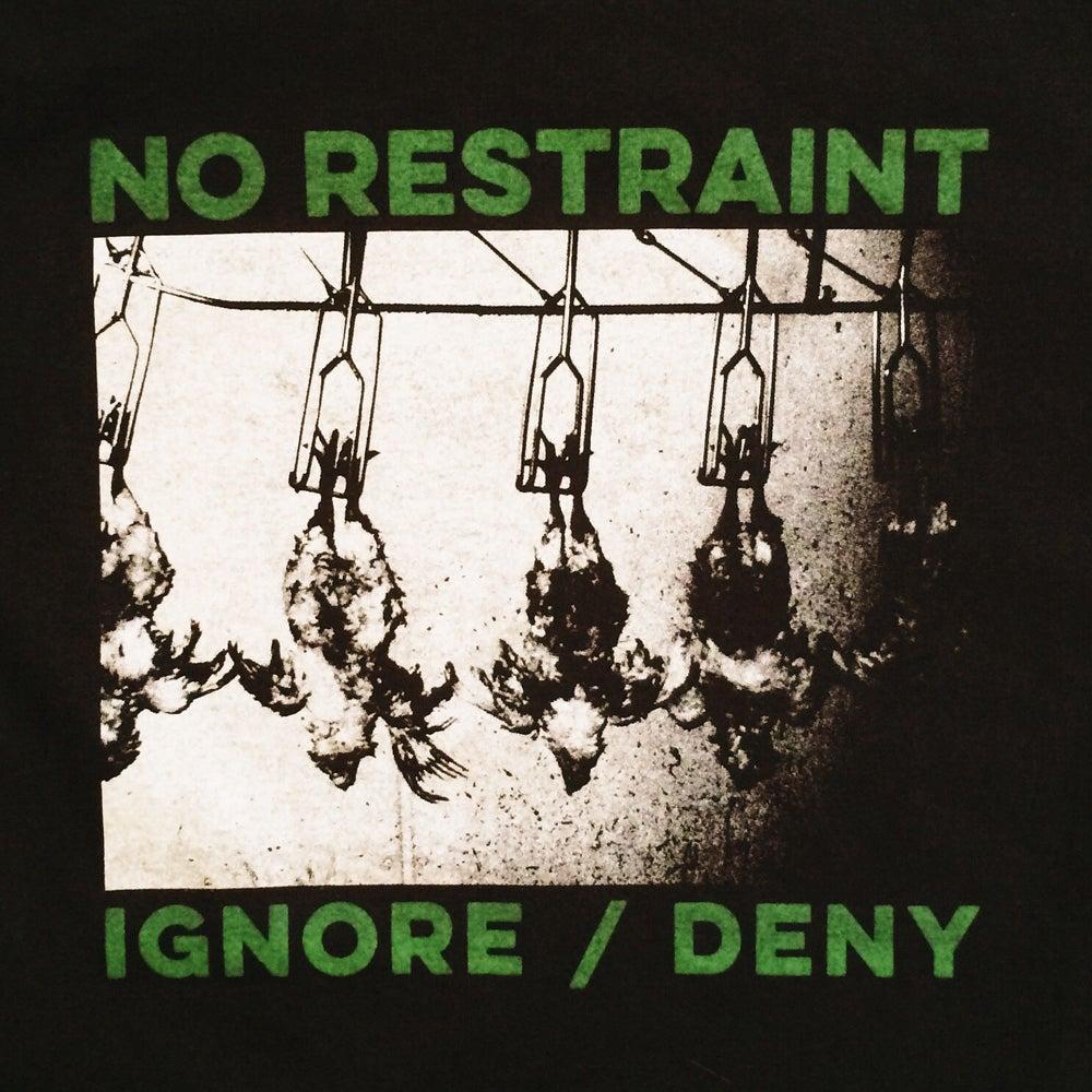 Image of Ignore/Deny Shirt