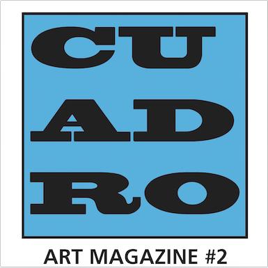 Image of Cuadro - Art Magazine No 2