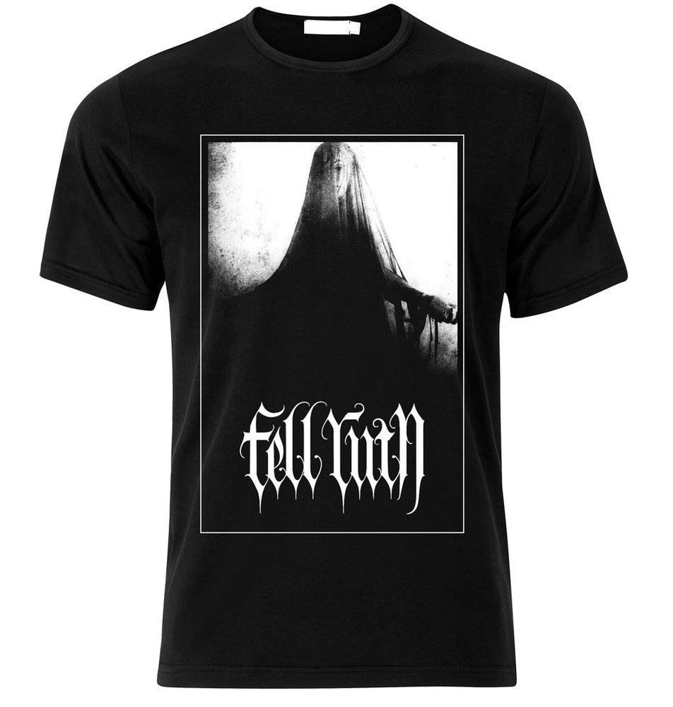 """Image of """"Shroud"""" T-shirt"""