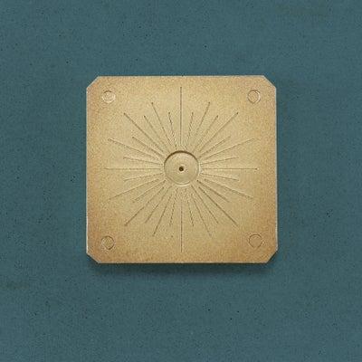 Image of Square Burner