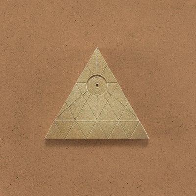 Image of Triangle Burner