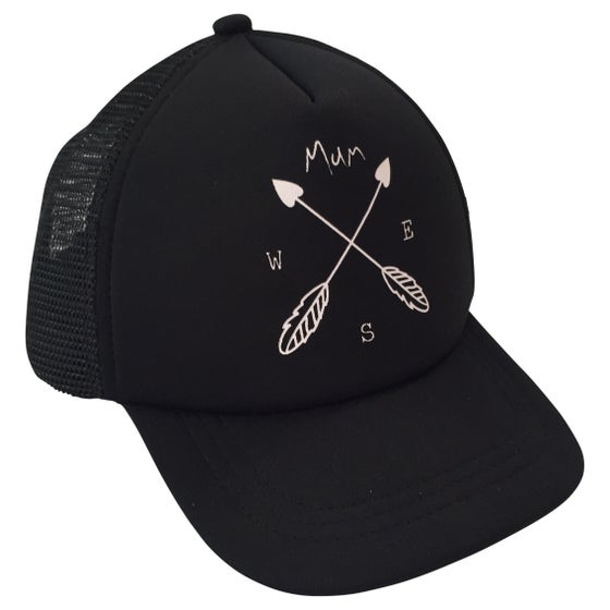 Image of Limited Edition - True North Cap