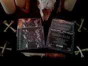 Image of Ninkharsag - The Blood Of Celestial Kings CD