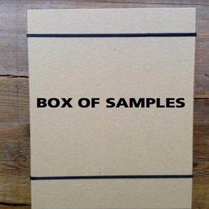 Image of Box of Samples