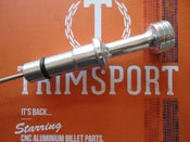 Image of Trimsport VAG 1.8T 20V 5V Polished Dipstick