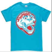 "Image of Shipyard Skates ""Skully Tee"""