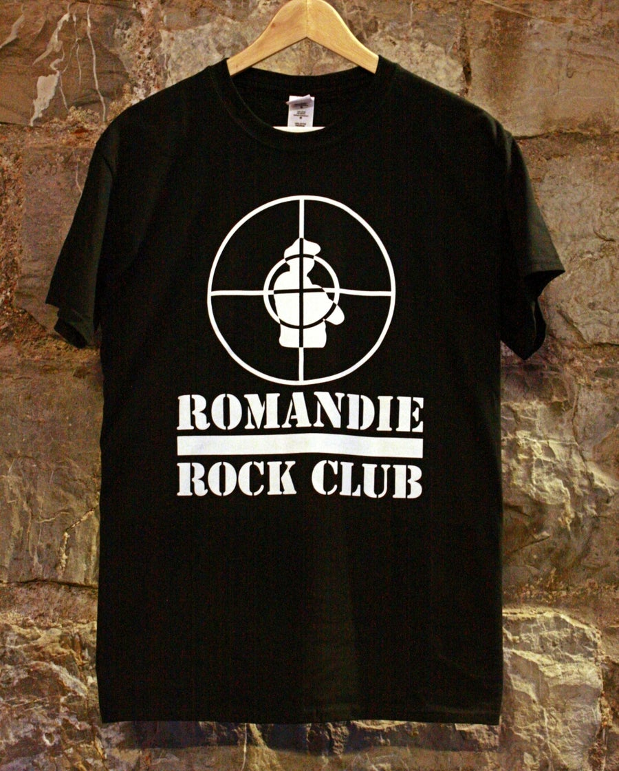 "Image of T-shirt ""Rock Hunter"""